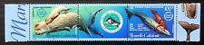 FRANCE NEW CALEDONIA 2002 Marine Mammals SG1267a U/M NB1046