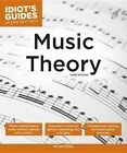 Idiot's Guides: Music Theory, 3e by Michael Miller (Paperback / softback, 2016)