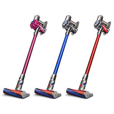Dyson V6 Fluffy Pro Animal Cordless Vacuum | New