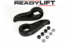 ReadyLift Suspension 66-3011 Forged Torsion Key Leveling Kit For GM 2500/3500 HD