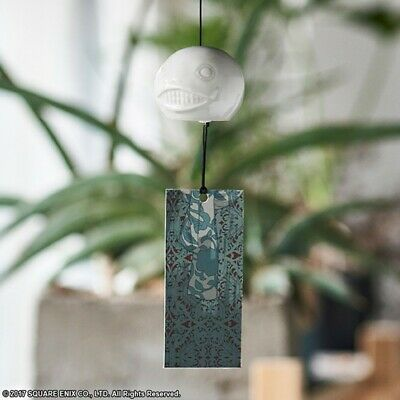 NieR:Automata Emile Wind chimes SQUARE ENIX Official GIFT