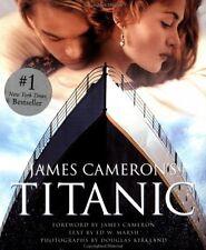 Titanic by James Cameron, Jain Lemos