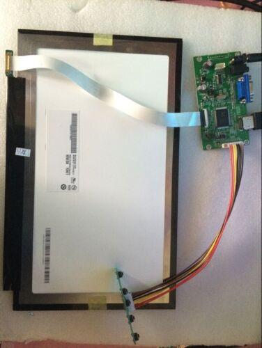 HDMI VGA LCD EDP Board Controller kit for NV140FHM-N41 NV140FHM-N43 1920X1080 14