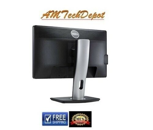 Dell 20 inch P2012H B//T//F Ultra Sharp Full HD Widescreen LCD Monitor