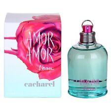 AMOR AMOR L'EAU by Cacharel 3.4 oz / 100 ml EDT SPRAY Women - NEW IN BOX SEALED