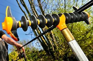 Korda-Guru-Reaper-Fishing-Rod-Rest-System-Front-amp-Rear-Models-Available