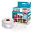 Dymo 1976411LW Hochleistungs-Etiketten Für LabelWriter Etikettendrucker 1er Pack