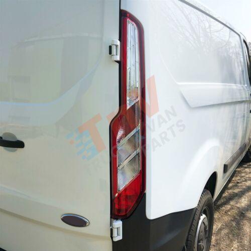 en adelante Lámpara de luz trasera derecha-nuevo Ford Transit Custom 2013