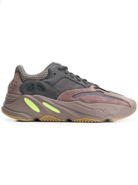 Adidas Yeezy Boost 700  Mauve  WAVE RUNNER  EE9614 Authentic Size 811   NEW