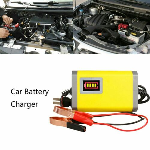 automatische beschickung auto ladegerät anklage adapter motorrad macht