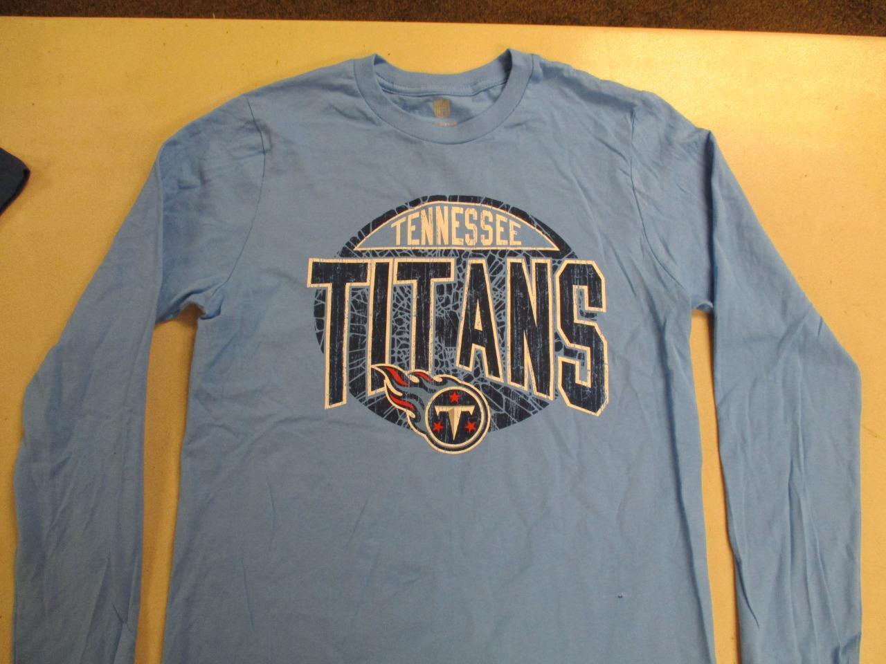 New-Tiny Trou- Tennessee Titans Jeune Jeune Jeune Size 14/16 L Maillot NFL 717f66