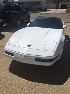 1995 Corvette LT1 / Low Km