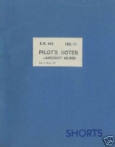 Shorts SC1 Short ER143 Historic Manual research experimental Jet VTOL 1960 70s - <span itemprop='availableAtOrFrom'>England, United Kingdom</span> - Shorts SC1 Short ER143 Historic Manual research experimental Jet VTOL 1960 70s - England, United Kingdom