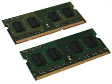 8GB (2X4GB) MEMORY RAM 4 Intel D34010WYB, D34010WYK Next Unit of Computing (NUC)