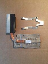 Motherboard CPU Heatsink and Bracket for HP COMPAQ 6735b 6043B0045601 A02