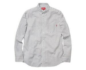 Supreme-Paisley-Oxford-Button-Up-Flannel-L-Ian-Connor-Box-Logo-Hoody-Plaid