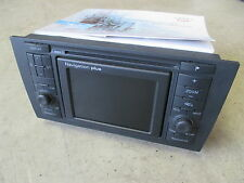 Navigation Plus Navi RNS Radio AUDI A6 4B S6 RS6 4B0035192M
