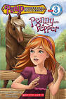 Pony Mysteries: Penny and Pepper by Jeanne Betancourt (Paperback / softback)