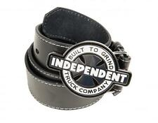 Independent Skateboard Trucks Belt BTG Enamel Leather one size fits all adult
