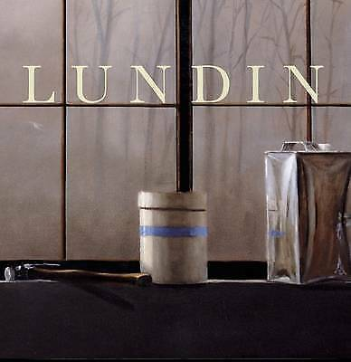 Very Good, Norman Lundin: Selections from Three Decades of Drawing and Painting,
