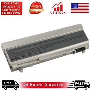 PT434-9-Cell-Battery-for-Dell-Latitude-E6400-E6400-ATG-E6410-E6500-E6510-NEW