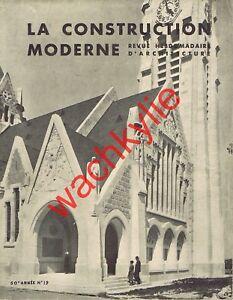 La-construction-moderne-10-02-1935-Architecture-Eglise-Mont-Notre-Dame-Piscine