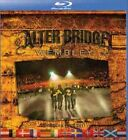 Live at Wembley: European Tour 2011 [PA] by Alter Bridge (CD, Mar-2012, 2 Discs, DC3 Music Group)