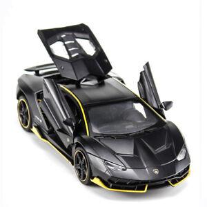 Lamborghini Centenario Lp770 4 1 32 Car Model Metal Diecast Gift Toy