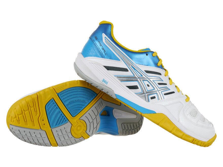 Asic gel pallamano veloce indoor formatori corte di pallamano gel scarpe non marcatura d714ce