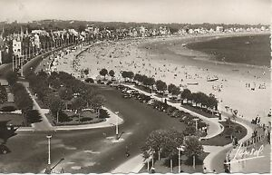 Cpa-carte-postale-44-Loire-Atlantique-La-Baule