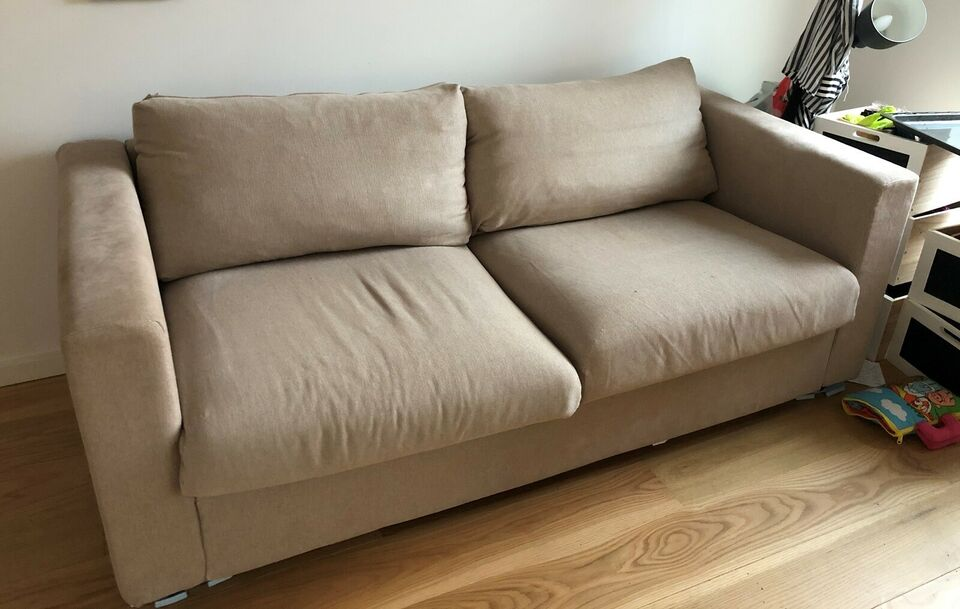 VIMLE sofa from IKEA