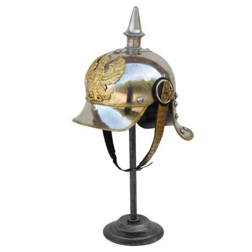 Stafford Elite Iron Helmet Wig Hat Headgear Display Stand