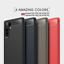 Huawei-p20-p30-Pro-Lite-Case-Ultra-Duenn-Silikon-Soft-Gel-Back-Case-Cover Indexbild 1