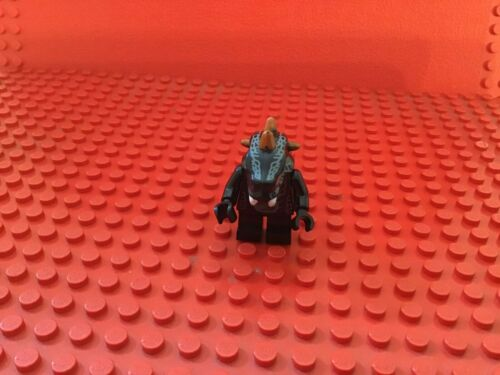 acidicus Skalidor Lego ninjao minifigs//personnages python skales chain master Wray