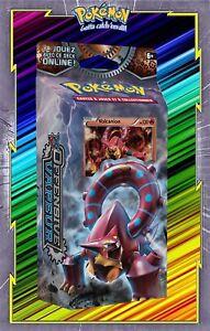 Deck-XY11-Offensive-Vapeur-Rouages-de-Feu-Volcanion-Pokemon-Neuf