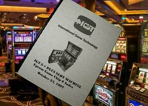 Igt Slot Machine Manual