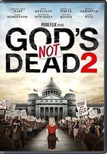 Gods Not Dead 2 (DVD 2016)Melissa Joan Hart& David White | Drama| Widescreen