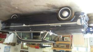 For Sale 1954 Meteor Niagara.(Sold Pending Pickup)
