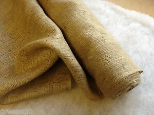 Image Is Loading 10oz Hessian 72 034 Wide Rag Rug