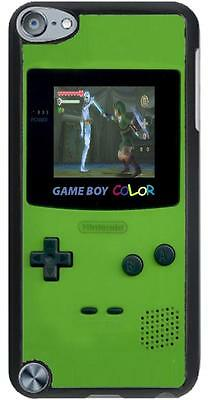 Gameboy Color Zelda  iPod Touch5 hard case, IPod Touch 5 Cover