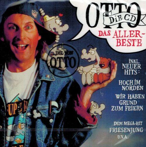 1 von 1 - MUSIK-CD NEU/OVP - Otto - Die CD - Das Allerbeste