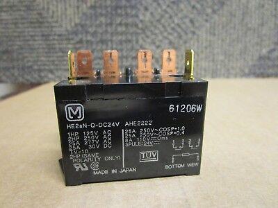 1 x S4-12V Relay Matsushit  1pcs