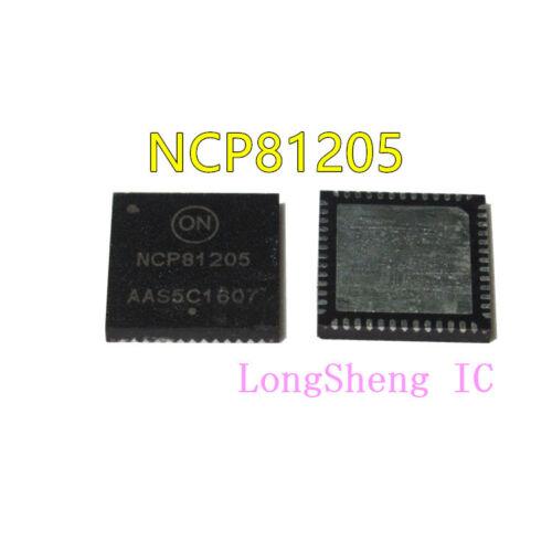 1pcs NCP81205MNTXG NCP81205 QFN-52 new