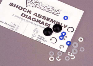 Traxxas 2362 - Ultra Shock Rebuild Kit