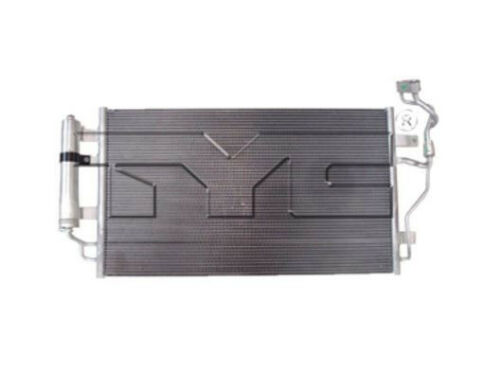 TYC 4368 AC Condenser Assy for Nissan Leaf S Model 2013-2015 Model