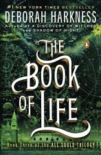 All Souls Trilogy: The Book of Life Bk. 3 by Deborah Harkness (2015, Paperback)