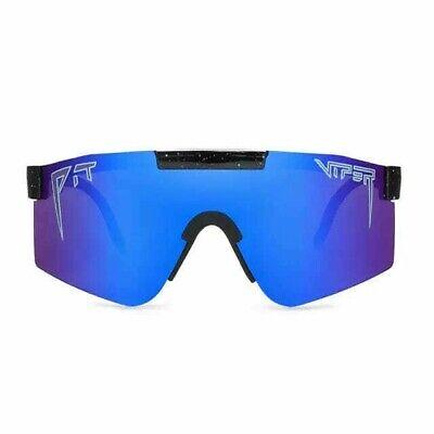 Top Original Pit Viper Sport google TR90 Polarized Sunglasses Men Women Outdoor