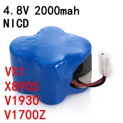 For Shark Battery XBT1106N V2700 X8905 XB2950 V1945 V2945 SV1112 SV116N V1917