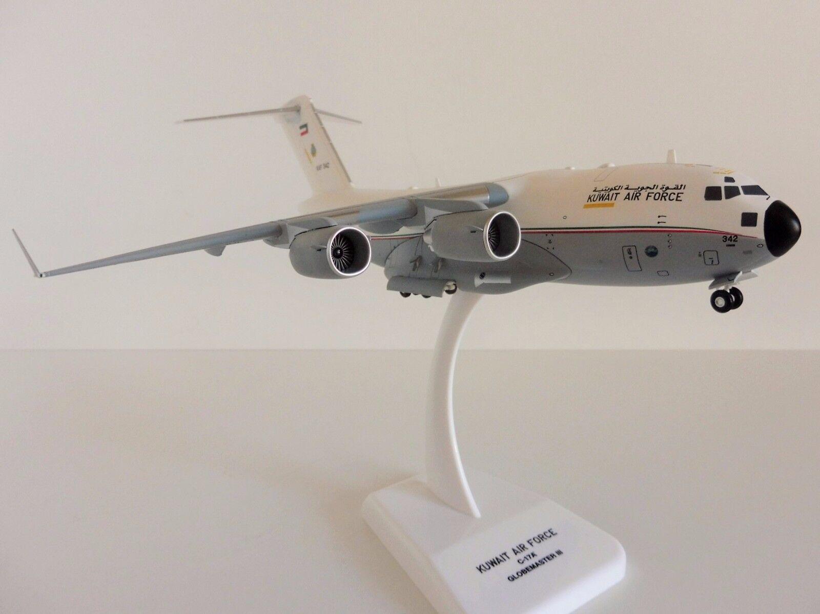 Boeing C-17a Globemaster III Kuwait Air Force 1 200 Hogan 5606 M-SERIES
