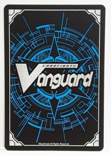 Vanguard Imaginary Gift Accel V-GM//0104EN Rainbow Foil Marker Cardfight!